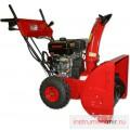 """Снегоуборщик DDE ST8064L (двигатель Loncin 8,0л.с., 25'' , 6 вперёд/2 назад, 14"""" колёса, эл. старт, фара)"""